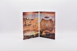 DVD-SinglePac mit Mattlack