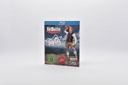 Blu-ray Digipack