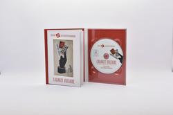 DVD-Pack 4s mit Booklet eingeklebt