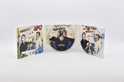 Digipack 6s. 2CDs + Booklet links