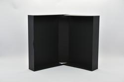 Fanbox schwarz