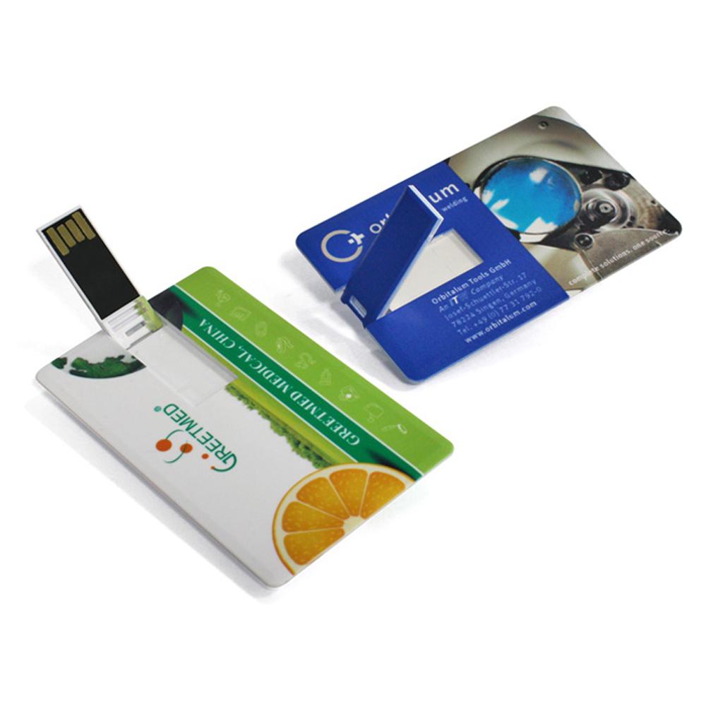USB-Stick Visitenkarte