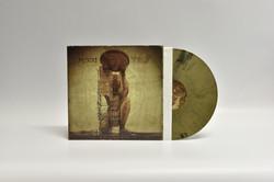 12inch Color Vinyl in Kastentasche