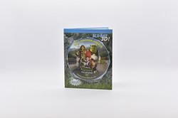 Blu-ray Mediabook