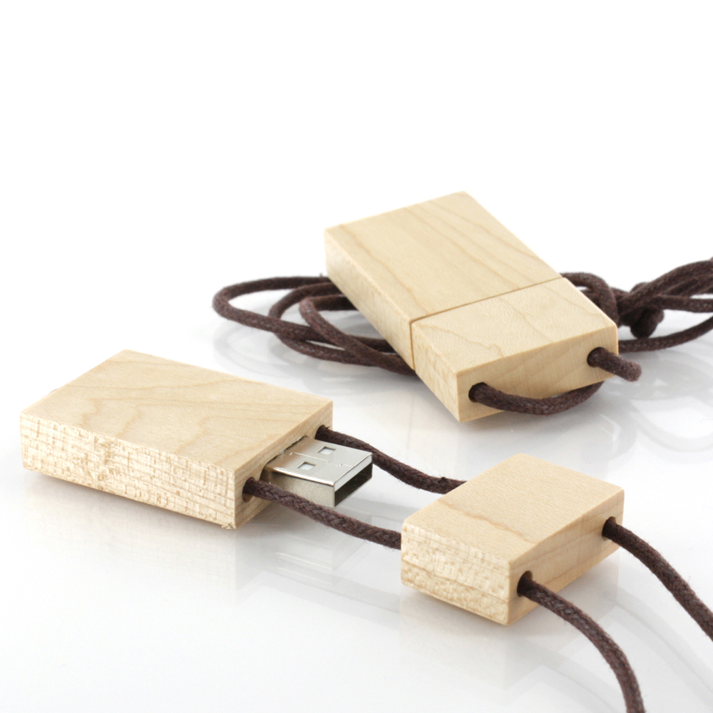 USB-Stick Woodyard