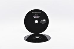Colour-CD schwarz