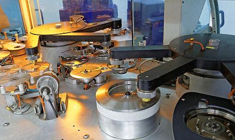 CD-Pressung