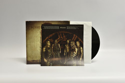 12inch Vinyl in Kastentasche 4c