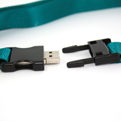 USB-Stick Lanyard