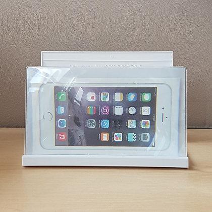 Portable Handphone Screen Enlarger (White)