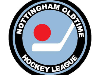 Oldtime Hockey is coming to Nottingham!