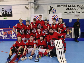Coyotes Triumphant at Tier 2 Qualifiers!