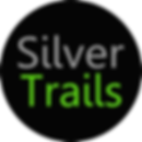 SilverTrails_2linjer_rund_sortbakgrunn.p
