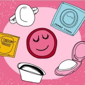 Contraceptive methods. Part I 🤟❤️