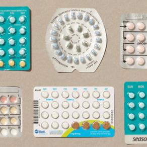 Contraceptive measures. Part II ✌️❤️