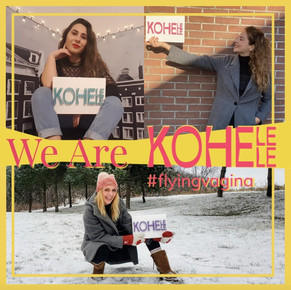 We are Kohe Lele