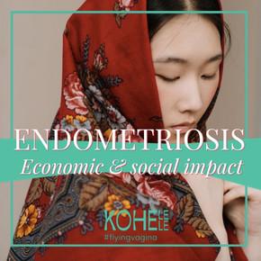 Endometriosis- economic and social impact