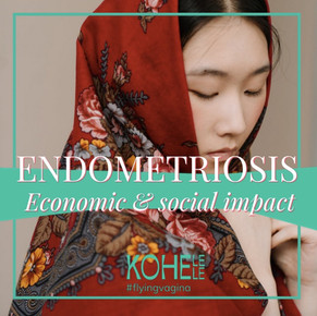 Endometriosis- economic and social impact
