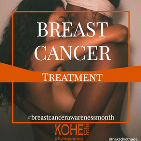 Breast cancer. Treatment