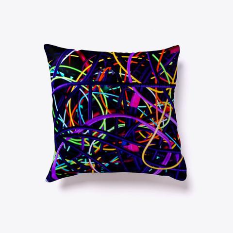 TMDC - Pillow