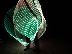 LED Hoop