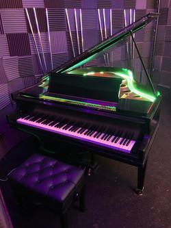 Piano LED