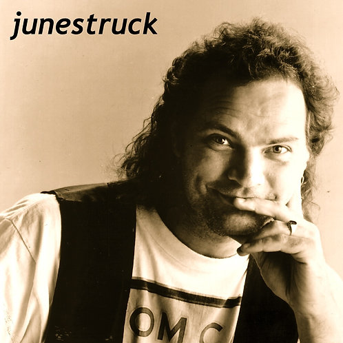 Junestruck CD