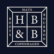 HATS, BOOTS & BOURBON - KØBENHAVN