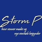 STORM P COCKTAILS