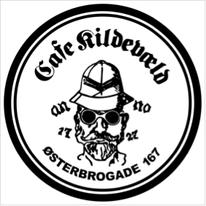 Cafe Kildevæld - København