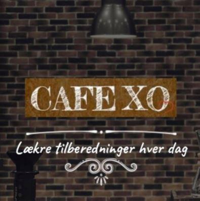 CAFE XO - KØBENHAVN