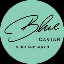 BLUE CAVIAR - AARHUS