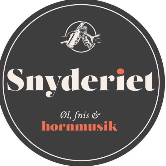 SNYDERIET BAR - KØBENHAVN