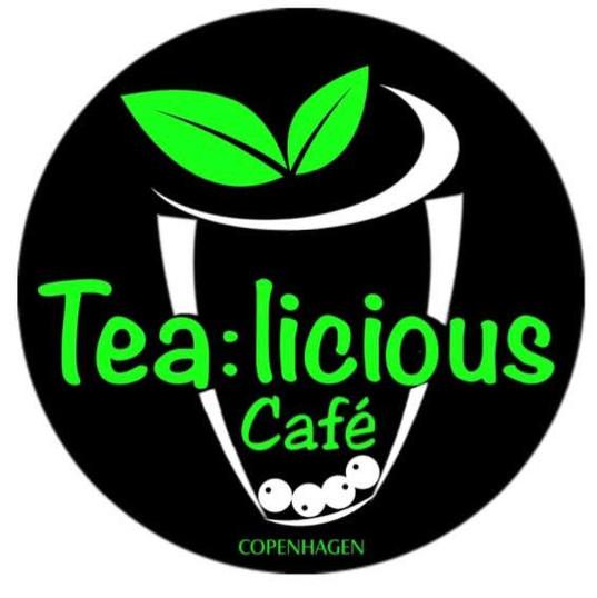 Tea:licious Café - København