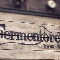 FERMENTOREN BEER BAR- KBH