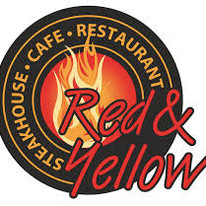 RED & YELLOW STEAKHOUSE - RØDOVRE