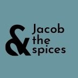 JACOB'S & THE SPICES - KØBENHAVN