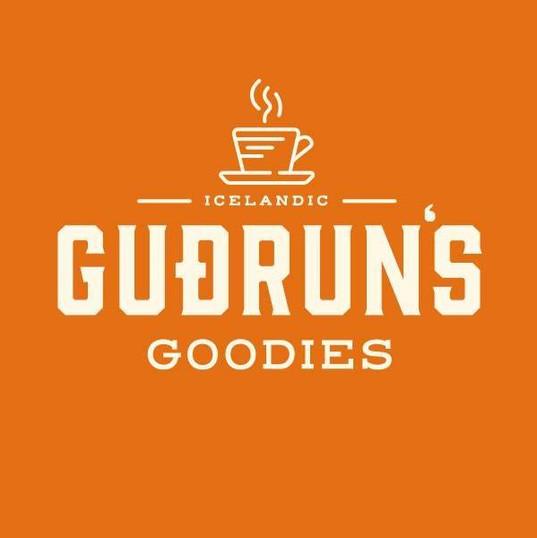 Gudrun's Goodies - København