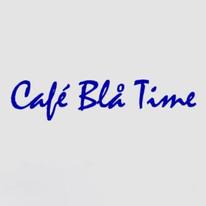 CAFÉ BLÅ TIME - KØBENHAVN