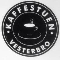 KAFFESTUEN - KØBENHAVN