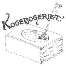 KOGEBOGERIET - KØBENHAVN