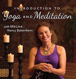 megha meditation dvd