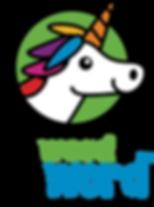 Onword Upword Unicorn Logo.png