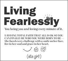 Living%20Fearlessly%20Definition%20graph