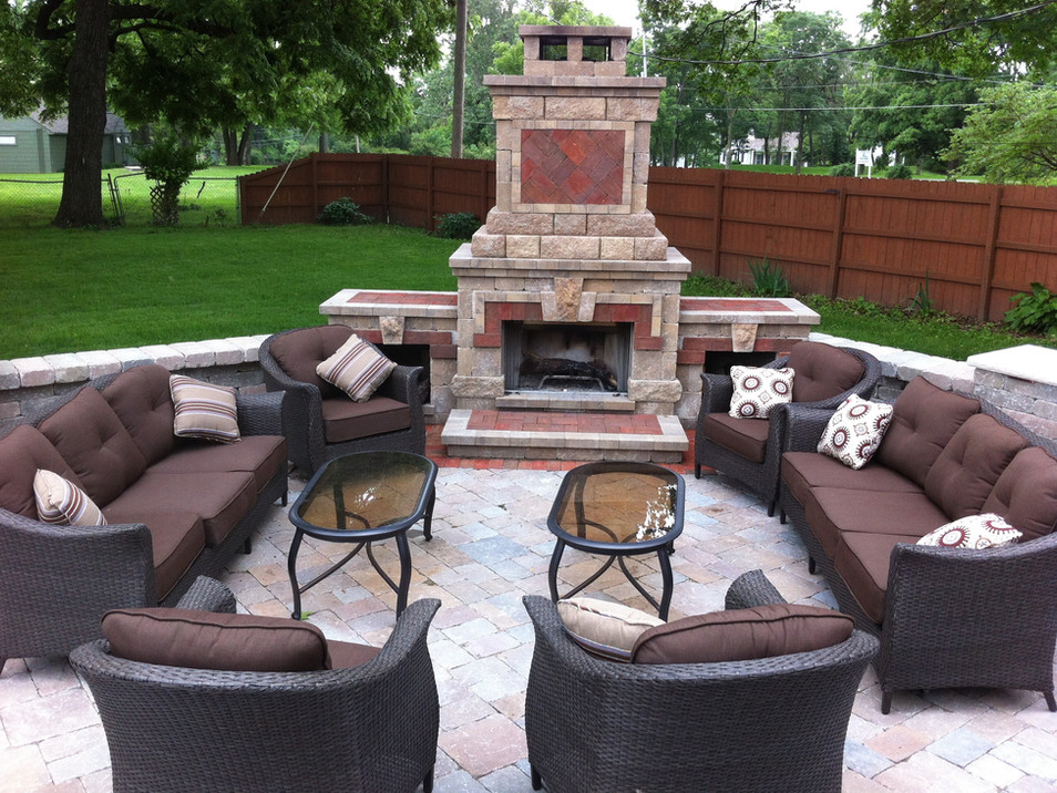 Fireplace and outdoor seating area.jpg