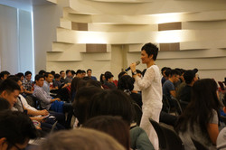 Giving Seminar