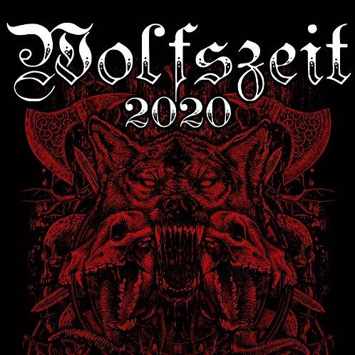 """""""WOLFSZEIT FESTIVAL 2020"""" Ticket"""