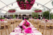 Flowers vasette wedding photography