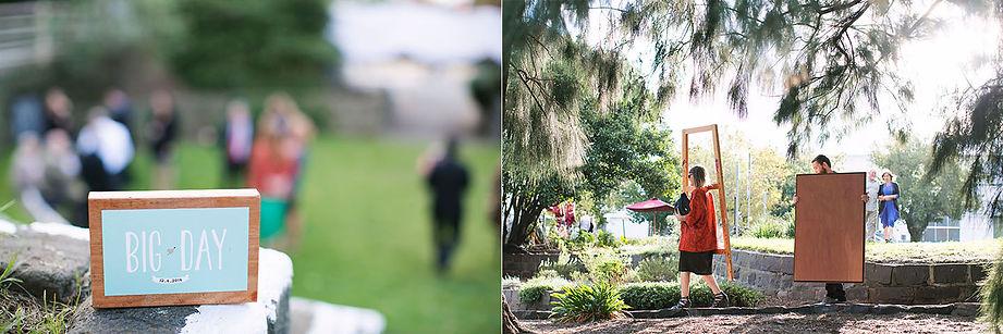 Footscray Art Center Wedding photos