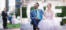 untraditional wedding ideas in Melbourne
